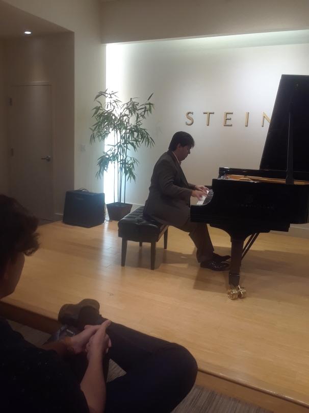 Franco piano